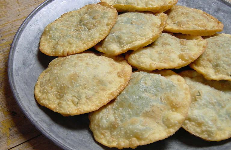 Le Specialita Culinarie Ladine E Dell Alto Adige